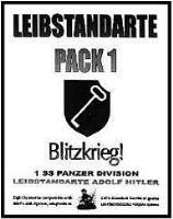 Leibstandarte Pack #1 - Blitzkrieg!