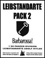 Leibstandarte Pack #2 - Barbarossa!