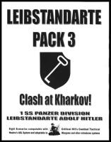 Leibstandarte Pack #3 - Clash at Kharkov!