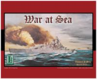 Victory at Sea #1 - War at Sea