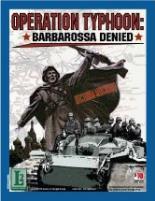 Operation Typhoon - Barbarossa Denied