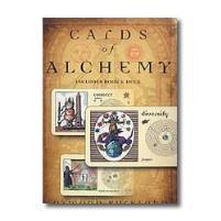 Cards of Alchemy