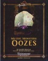 Mythic Monsters #3 - Oozes