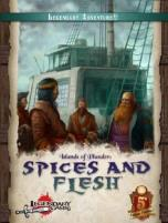 Islands of Plunder - Spices and Flesh (5E)