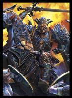 Standard CCG Size - Epic Card Game - Dark Knight (60)