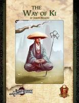 Way of Ki, The (5E)