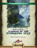 Islands of Plunder - Scourge of the Steaming Isle (5E)