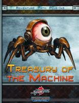 Treasury of the Machine (2018)