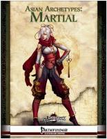 Asian Archetypes - Martial