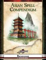 Asian Spell Compendium