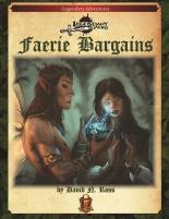Faerie Bargains (5E)