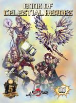 Book of Celestial Heroes (5E)