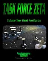 Task Force Zeta Vol. 2 - Fleet Auxilliaries