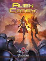 Alien Codex