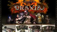 Legends of Draxia (2nd Edition)