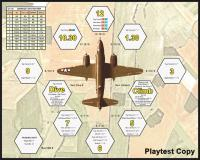 B26 - The Marauder Strikes, European Theater of Operations July 1943 - May 1945