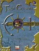 Twin Crowns - Age of Exploration Fantasy