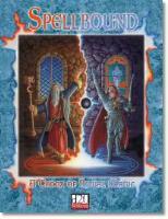 Spellbound - A Codex of Ritual Magic