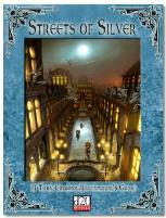 Streets of Silver - Twin Crowns