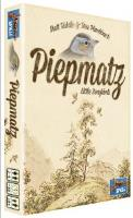 Piepmatz- Little Songbirds