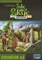 Isle of Skye - Druids Expansion #2