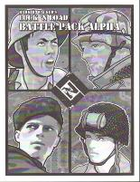 Battle Pack Alpha (1st Edition)
