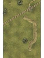 East Front - Red Storm in the Valley Expansion