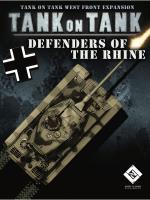 West Front - Defenders of the Rhine Expansion