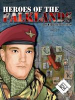 Heroes of the Falklands (2nd Printing)