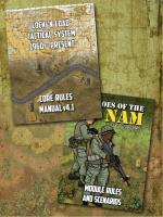 Heroes of the Nam (2nd Printing)
