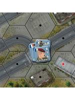 Heroes Against the Red Star - X-Maps