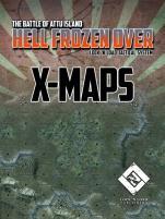 Battle of Attu Island, The - Hell Frozen Over, X-Maps