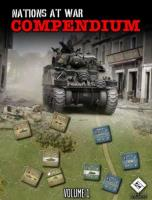 Nations at War Compendium - Vol. 1