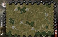 """#10 """"Corps Command - Dawn's Early Light, 2 DEL Scenarios, 6 White Star Rising Scenarios"""""""