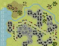 """#7 """"5 World at War Scenarios, 2 Lock 'n Load Scenarios"""""""