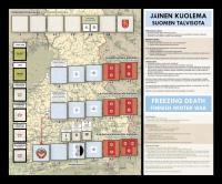 Freezing Death - Finnish Winter War