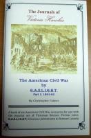 American Civil War by G.A.S.L.I.G.H.T.