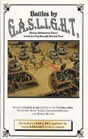 Battles by G.A.S.L.I.G.H.T.