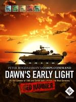 Dawn's Early Light - Red Hammer (2nd Edition)