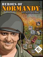 Heroes of Normandy (2nd Printing)