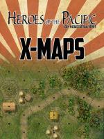 Heroes of the Pacific - X-Maps