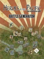 Heroes of the Pacific - Battle Generator