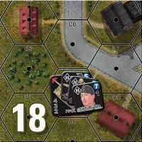 Heroes of Normandy - X-Maps