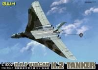 R.A.F. Fulcan K.2 Tanker