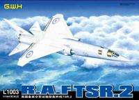 R.A.F. TSR.2