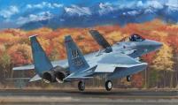 F-15C MSIP II - United States National Guard