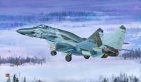 MIG-29 SMT Fulcrum Multi-role Fighter