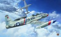 USAF T-33A Shooting Star - Early Version