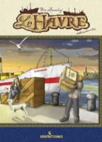 Le Havre (1st Edition)