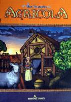 Agricola (German Edition)